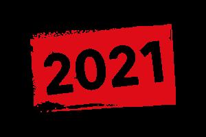 grunge 2021 label png